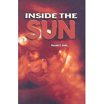 Inside the Sun (Rosen Science)