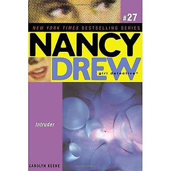 Intrus: BK. 27 (Nancy Drew)