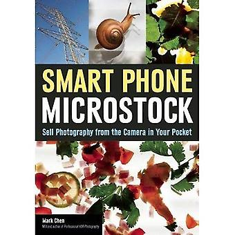 Smart Phone Microstock : Sell Photography from the Camera in your Pocket