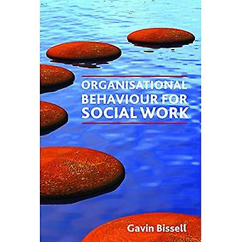 Organisatoriska beteende för socialt arbete