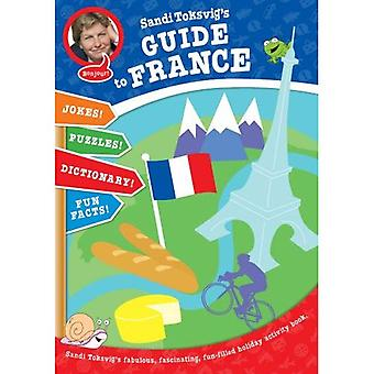 Guide de Sandi Toksvig en France