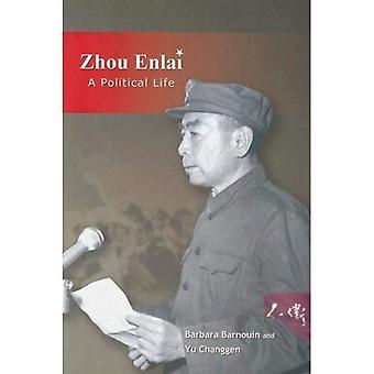 Zhou Enlai: A Political Life