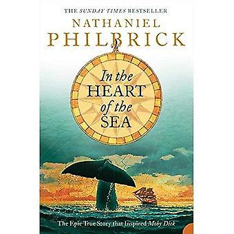 Im Herzen des Meeres: die epische wahre Geschichte, die Moby Dick inspiriert