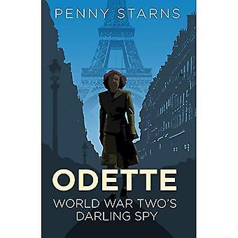 Odette: Weltkrieg zwei Darling Spion