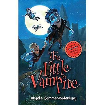 De kleine vampier (kleine vampier)
