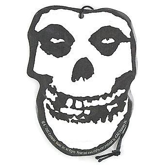 Misfits череп висит освежитель воздуха (cv)