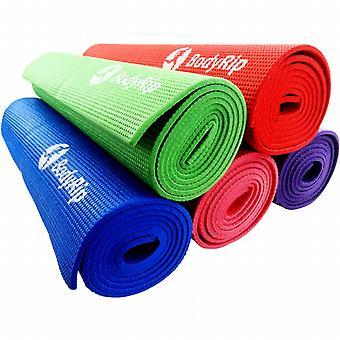 BodyRip 6mm dicken Yoga Gymnastikmatte