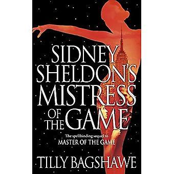 Sidney Sheldons Herrin des Spiels