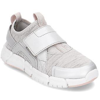 Skate shoes enfant Geox Junior Flexyper J929LA0GHNFC1010