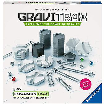 Ravensburger GraviTrax - Add on Trax Pack - English Version