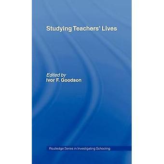 دراسة المعلمين من جانب حياة غوديسون أنا.