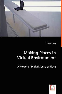 Making Places in Virtual Environment by Chen & Xiaolei