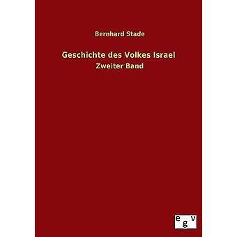 Geschichte des Volkes Israel pelo Stade & Bernhard