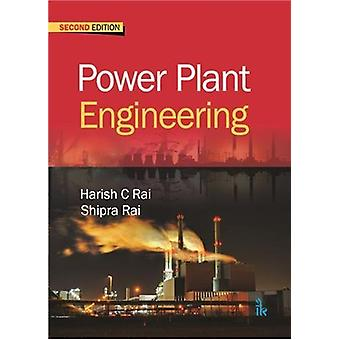 Power Plant Engineering - 9789385909771 Book