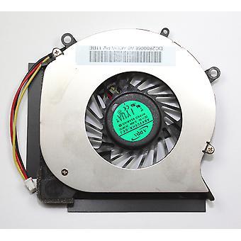 Compaq Presario CQ35-112TX compatibele Laptop ventilator