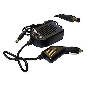 Dell Inspiron i15r-1990MRB Laptop Power DC adattatore auto caricabatterie compatibile