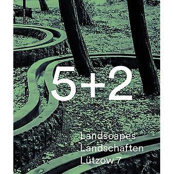 5 + 2 paysages Landschaften Lutzow 7 par 5 + 2 paysages Landschaft