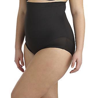 Miraclesuit Shapewear 2935 Women's Flexible Fit Plus High Waist Brief