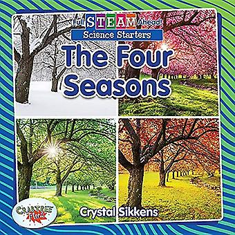 The Four Seasons (Full Steam Ahead! - Science Starters)