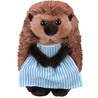 TY Beanie Babies Mrs. Tiggy Winkle Plush Toy
