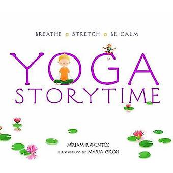 Yoga by Miriam Raventos - 9781423649359 Book