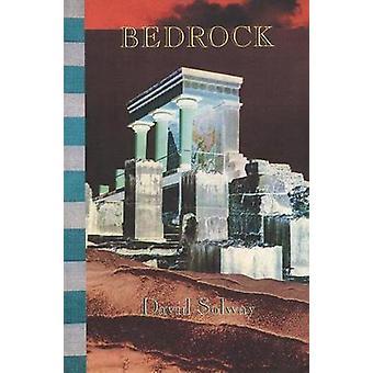 Bedrock by David Solway - 9781550650419 Book