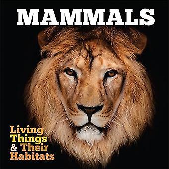 Mammals by Grace Jones - 9781786370266 Book