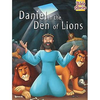 Daniel in the Den of Lions by Pegasus - 9788131918616 Book