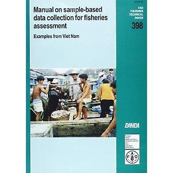 Manual on Sample-based Data Collection for Fisheries Assessment - Exam