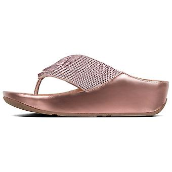 Fitflop™ Twiss™ Crystal Toe-post