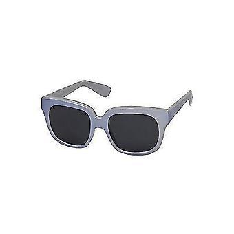 Le Specs Kamikaze Sunglasses (Sky/White)