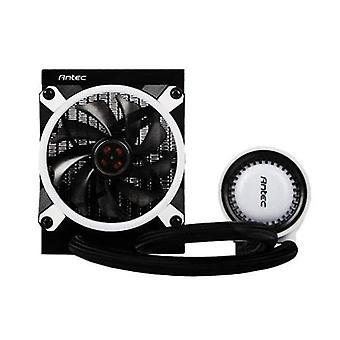 Antec MERCURY 120 RGB Liquid CPU Cooler Large Pump Radiator Fan