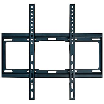 En For alle Wall Mount for 32 - 55-tommer fladt LED/LCD/Smart TV - sort (WM2411)