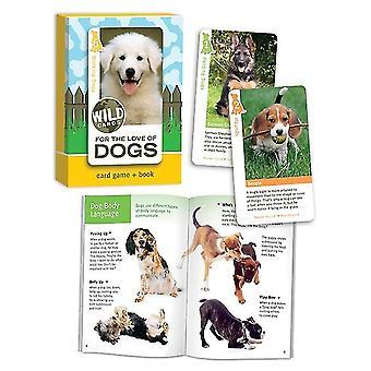 Bird Cage Press Wild Cards, Dogs
