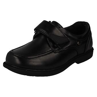 Boys Cool For School Formal Shoes