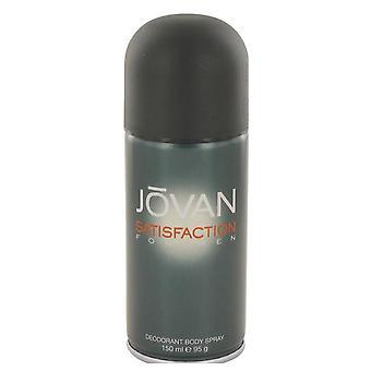 Jovan tilfredshet deodorant spray av Jovan 150 ml
