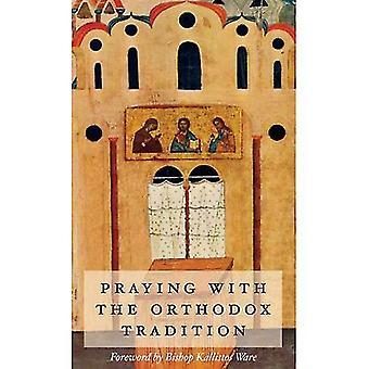 Be med den ortodoxa traditionen