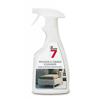 Beach7 | Wicker & Fiber cleaner 0,5 liter  | onderhoudsproducten