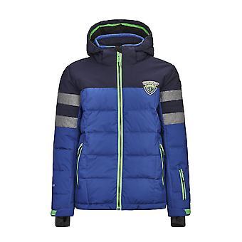 killtec boys ski jacket Knox Jr