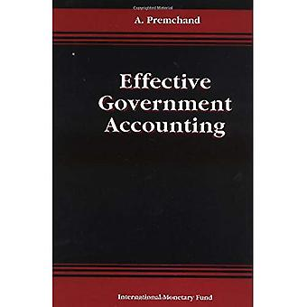 Effective Government Accounting