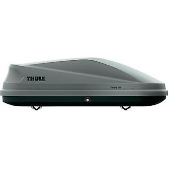 Car roof box Thule Dachbox Touring 100 titan aero 330 l Titanium