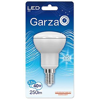 Garza Led Reflector R50 E14 3.5W 30K 110250Lm (Home , Lighting , Light bulbs and pipes)