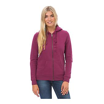 Oscar Zipped Hoody