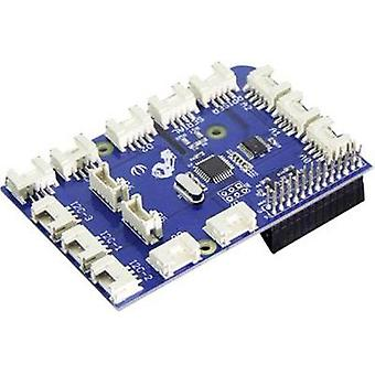PCB extension board Seeed Studio GrovePi+
