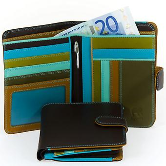 Mywalit Large Wallet Zip Purse