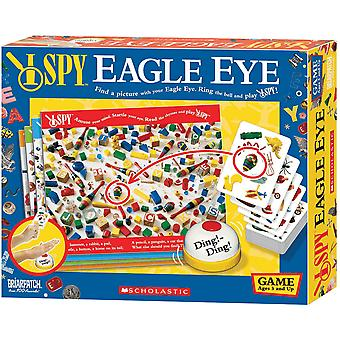 I Spy Eagle Eye jeu - BP06120