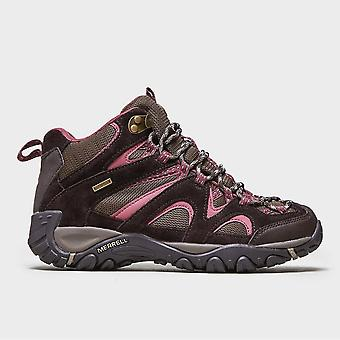 Merrell Women's Energis Mid Walking Boot