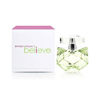 Britney Spears credere 30ml