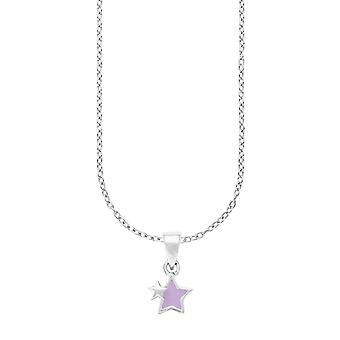 Princess Lillifee children necklace silver PLFS/55 - 541824