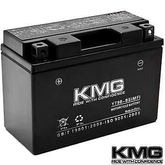YT9B-BS Battery For Yamaha YZF-R7 1999 Sealed Maintenace Free 12V Battery High Performance SMF OEM Replacement Maintenance Free Powersport Motorcycle ATV Scooter Snowmobile Watercraft KMG